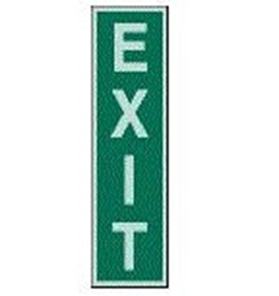 Picture of LLL Sign - exit
