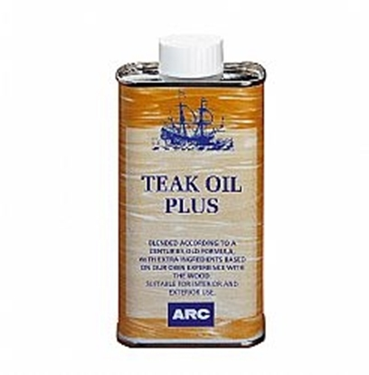Picture of Teak oil 250 ml