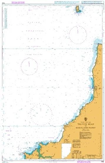 ENGLAND - WEST COAST / Trevose Head to Hartland Point