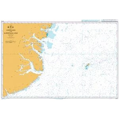 Picture of GREENLAND AND NORWEGIAN SEAS
