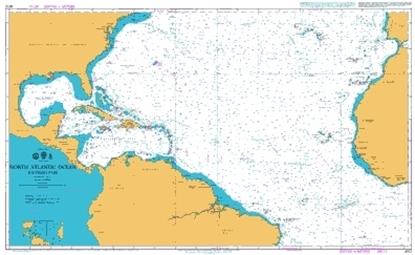 NORTH ATLANTIC OCEAN - SOUTHERN PART