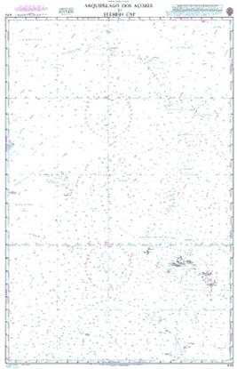 Picture of NORTH ATLANTIC OCEAN - ARQUIPÉLAGO DOS AÇORES TO FLEMISH CAP