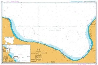 Picture of  MEDITERRANEAN SEA,LIBYA,MISRARAH TO BANGHAZI