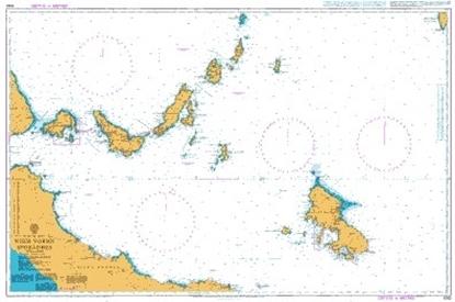Picture of AEGEAN SEA-GREECE,NISOI VORIOI SPORADHES