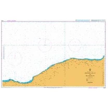 Picture of BLACK SEA - TURKEY / Kefken Adasi to Inceburun