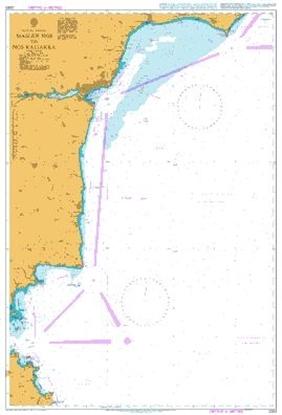 Picture of BLACK SEA - BULGARIA / Maslen Nos to Nos Kaliakra