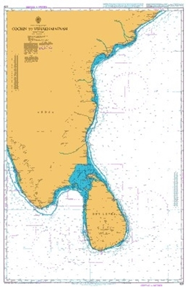 Picture of  COCHIN TO VISHAKHAPATNAM