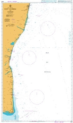 Picture of  INDIA-EAST COAST,POINT CALIMERE TO MADRAS