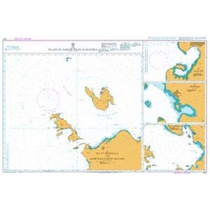 INDONESIA / Plans in North West Sumatera