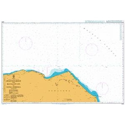 INDONESIA - SUMATERA - NE COAST / Kruenggeukueh & Blànglancang