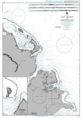 CABO DELGADO TO MIKINDANI BAY