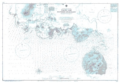Picture of  NOSSI BE-SOUTHERN ANCHORAGES