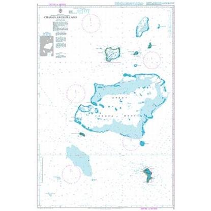 Picture of INDIAN OCEAN - BRITISH INDIAN OCEAN TERRITORY/Chagos Archipelago