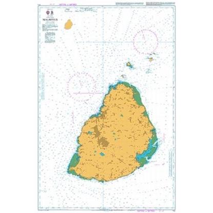 Picture of INDIAN OCEAN / MAURITIUS