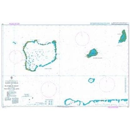 Picture of BRITISH INDIAN OCEAN TERRITORY / Chagos Archipelago-Peros Banhos