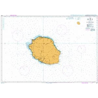 Picture of INDIAN OCEAN / LA RÉUNION
