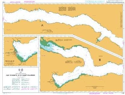 CANADA - QUEBEC / Fjord du Sanguenay-Cap Eternite a St. Fulgence
