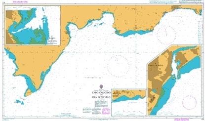 Cabo Caucedo to Isla Alto Velo