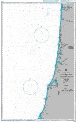Cape Blanco to Yaquina River