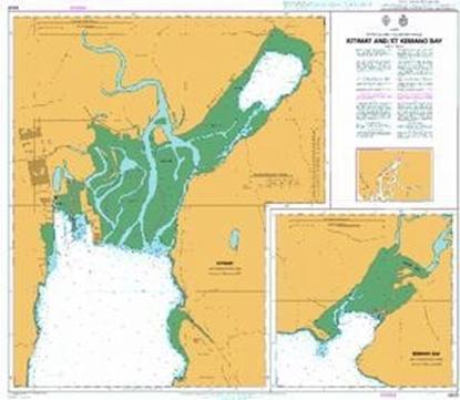 Kitimat and / Et Kemano Bay