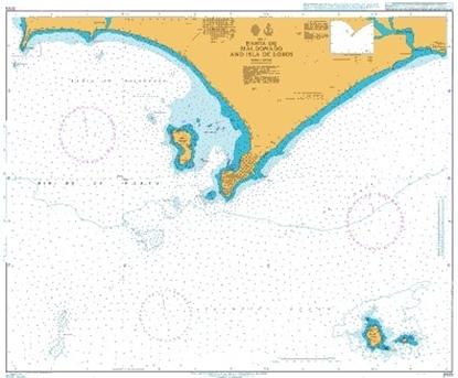 Picture of Bahia de Maldonado and Isla de Lobos