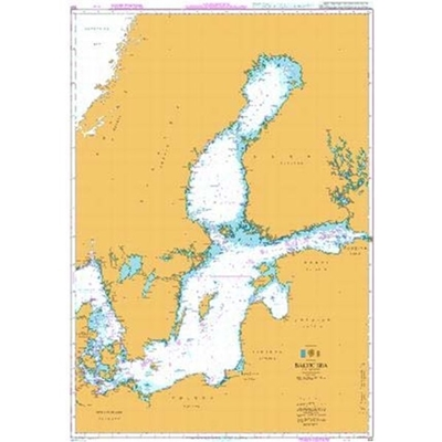 Picture of BALTIC SEA