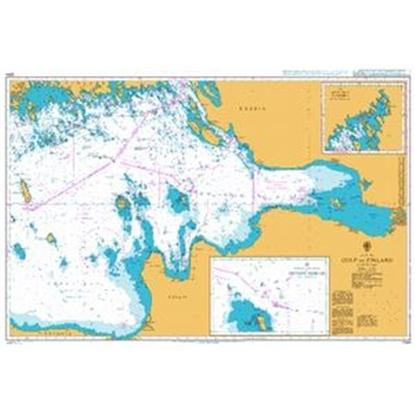 BALTIC SEA - GULF OF FINLAND / Eastern Part