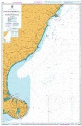 Kaikoura Peninsula to Banks Peninsula