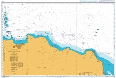 INDONESIA - JAWA / North Coast - Tanjungpriok to Cirebon