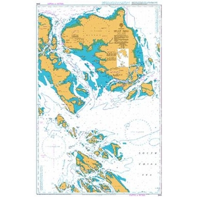 INDONESIA / Selat Riau