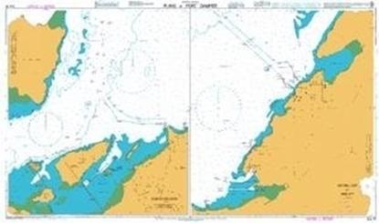 Picture of AUSTRALIA - NORTH WEST COAST / West. Australia - Port of Dampier