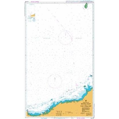 AUSTRALIA - NW COAST - W AUSTRALIA /Bedout Islet to Port Walcott