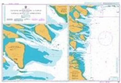 INDONESIA & MALAYSIA/Tanjung Mangkapadie to Tawau incl Lingkas
