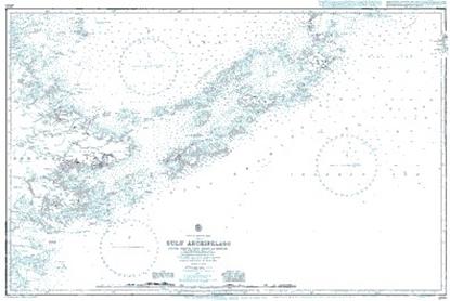 Sulu Archipelago and the North East Coast of Borneo