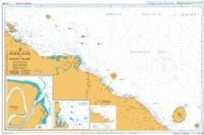 Picture of Karkar Island to Kairiru Island