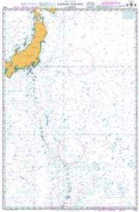 Picture of Eastern Portion of Japan