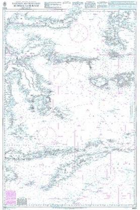 Eastern Archipelago Sumba to Seram