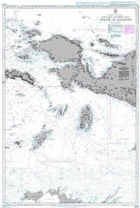 Picture of Eastern Archipelago Seram to Kolepon