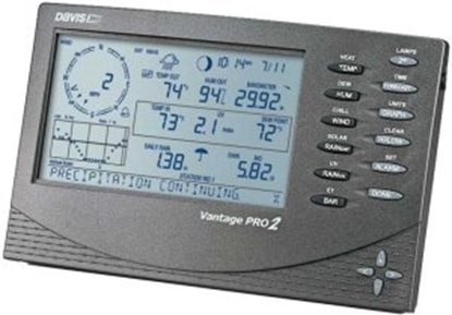 Picture of Cabled Vantage Pro2  Weather System