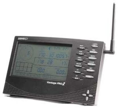 Estação meteorológica wireless Vantage Pro2 - sem fios