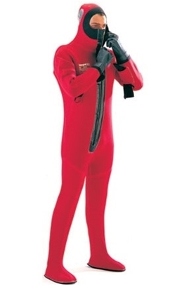 Picture of SOLAS immersion suit Intrepid MK1 - Insulated