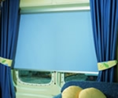 Picture of Casslite roller blinds