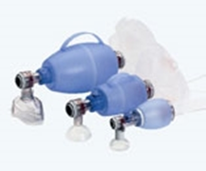 Picture of Ambu silicone resuscitator, adult