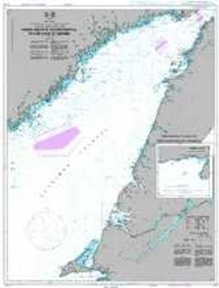 Picture of Canada, Québec/Quebec, Terre Neuve-et-Labrador/Newfouland