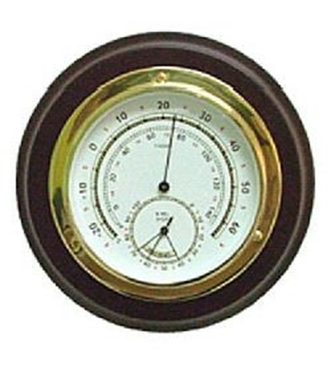 Picture of Thermo-higrometer 160mm