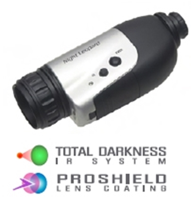 Picture of Night vision monocular Leopard ATN