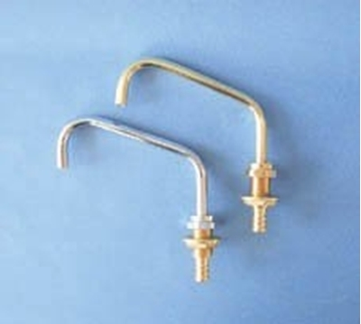 Picture of Swivelling Spout – brass
