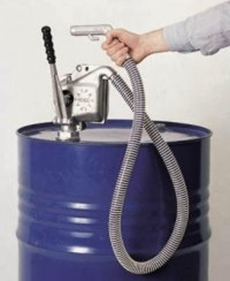 Picture of Patay BE45E barrel emptying hand pump