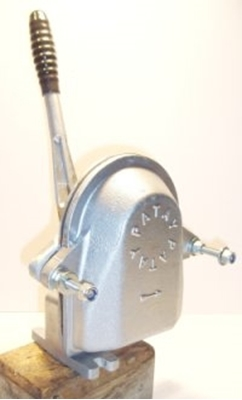 Picture of Patay BE45T barrel emptying hand pump