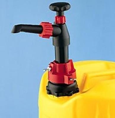 Patay Challenger 200 ltr drump pump (Nitrile seals)